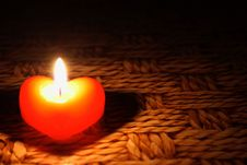 Free Candle Royalty Free Stock Image - 3470326
