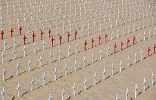 Free Memorial Stock Image - 3470701