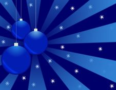 Free Christmas Background Royalty Free Stock Images - 3470919