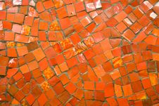 Free Mosaic Background Stock Images - 3471334