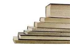 Free Heap Of Books Stock Photos - 3471503