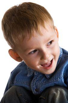 Free Fun Kid Stock Images - 3473694