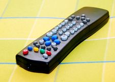 Free Tv Remote Stock Images - 3474184