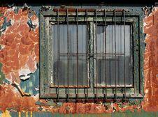 Free Window Into The History Royalty Free Stock Photos - 3476228