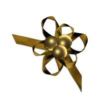 Free Christmas Decoration Royalty Free Stock Image - 3478756