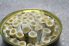 Free Hard Smoking Stock Photo - 3479260
