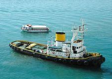 Free Boats Stock Photo - 3479800