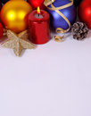 Free Christmas Decoration Royalty Free Stock Photos - 34705268