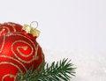 Free Christmas Decoration Stock Image - 34705541
