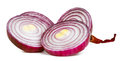 Free Sliced Red Onions Royalty Free Stock Image - 34706326