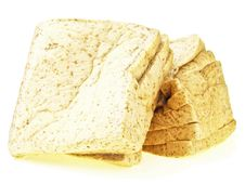 Free Damage Pile Bread Stock Photography - 34701722