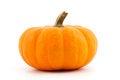 Free Orange Halloween Pumpkin Stock Photography - 34716512
