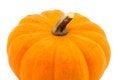 Free Orange Halloween Pumpkin Royalty Free Stock Photo - 34716535