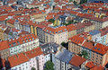 Free Residential District In Prague Royalty Free Stock Images - 34717129