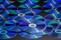 Free CD Or DVD Disc Royalty Free Stock Photo - 34717215