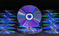 Free CD Or DVD Disc Stock Photos - 34718443