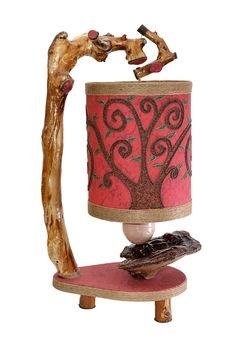 Free HANDMADE LAMP Royalty Free Stock Image - 34731866