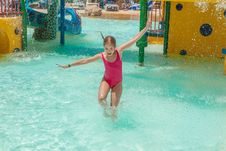 Free Aquapark 2 Stock Photography - 34744542