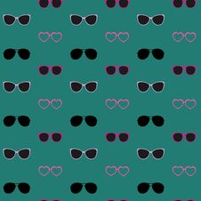 Free Seamless Pattern Royalty Free Stock Photos - 34749168