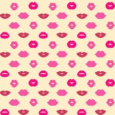 Free Seamless Pattern Stock Photos - 34749203