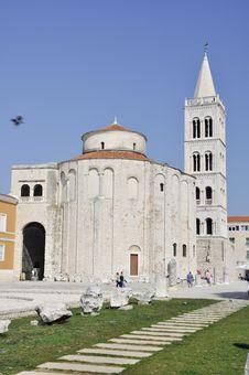 Free Zadar Stock Photos - 34749503