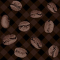 Free Coffee Pattern Stock Images - 34750364