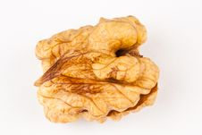 Free Walnut Royalty Free Stock Photography - 34754717