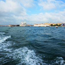 Free Venetian Lagoon City,  Italy Stock Photo - 34755820