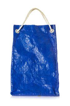 Free Plastic Bag. Stock Photo - 34767890