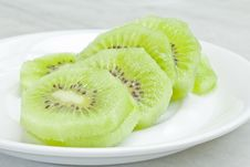 Free Kiwi Fruits Royalty Free Stock Photos - 34773058