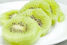 Free Kiwi Fruits Stock Photos - 34773253