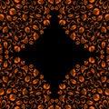Free Vector Ornamental Background. Stock Photos - 34784773