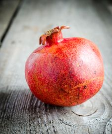 Free Pomegranate Stock Photos - 34788073