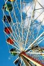 Free Carousel Stock Photo - 3480080