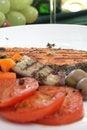 Free Salmon Royalty Free Stock Photo - 3481425