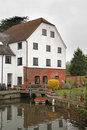 Free Historic Mill Stock Photography - 3481942
