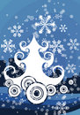 Free Winter Tree Background Stock Photos - 3485903