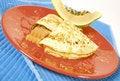 Free Papaya Crepes Stock Image - 3489101