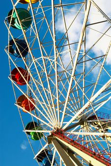 Free Carousel Stock Photo - 3480080