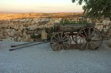 Free Cappadocia, Turkey Stock Photo - 3480780