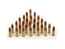 Free Bullets Royalty Free Stock Photos - 3481778