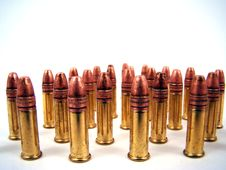Free Bullets Stock Photos - 3481803