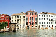 Free Venice Stock Images - 3482574