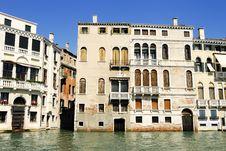 Free Venice Royalty Free Stock Photos - 3482668