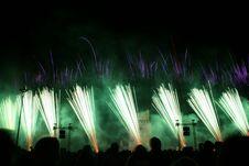 Free Fireworks Stock Photo - 3483360