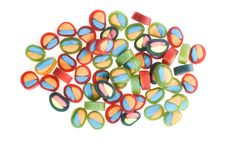 Free Sweets Royalty Free Stock Photo - 3483815