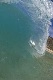Free Giant Wave Stock Photo - 3484150
