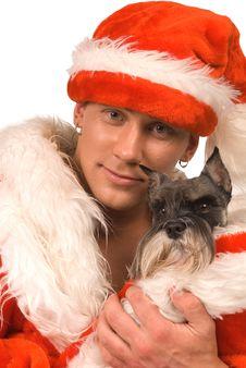 Free Christmas Stock Photo - 3487160