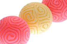 Free Balls Royalty Free Stock Images - 3487249