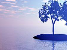 Free Beautiful Landscape Royalty Free Stock Photo - 3487365